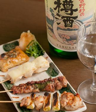 FireShot Capture 859 - 東生駒で宴会、一人飲みに!奈良の地酒、焼酎が人気。 - http___www.kushiyaki-souichirou.com_drink.html
