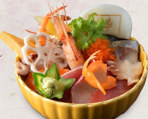 FireShot Capture 79 - 宮城・松島で人気の海鮮丼、寿司、天丼揃っています - http___www.orikono-matsushima.com_menu.html