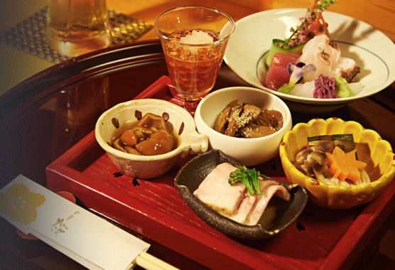 FireShot Capture 281 - 鶴岡で新鮮な食材を使った人気のコースを味わうなら - http___www.tsuruoka-sakura.com_menu.html